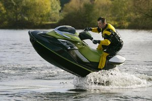 Fun on the water is just part of Sea-Doo ownership.