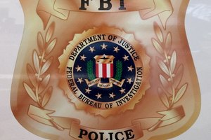 What Does an FBI Badge Look Like?
