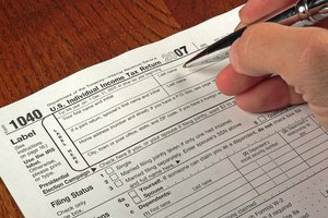 How to Use Your Last Check Stub to File Taxes