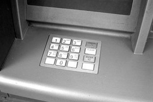 Reasons ATM Card Authorization May Be Denied