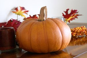 Church Decorating Ideas for Fall