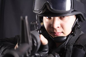 How to Join the LAPD SWAT