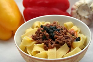 Cenas saludables y baratas para la semana muy fitness - Cenas faciles y baratas ...