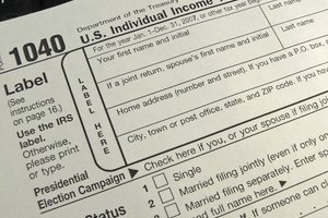 How to Find Out If the IRS Has Received My Taxes