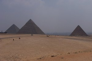 Why Were Pyramids So Important to Ancient Egyptians?