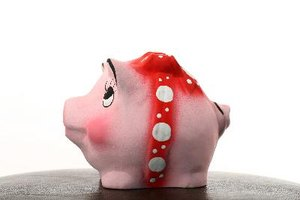 An IRA is your piggy bank for retirement.