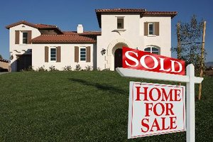 Selling a home can produce significant capital gains.
