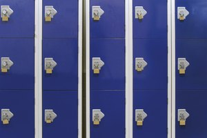 Pros and Cons of School Locker Searches