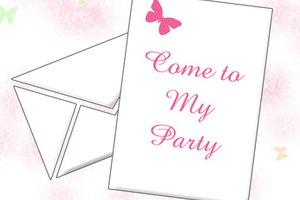 How to Word a Lunch Party Invitation