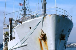 Merchant Marine Veteran Benefits