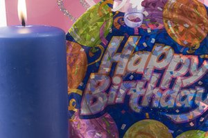 Fun & Cheap Birthday Party Ideas