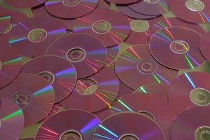 Burn copies of favorite CDs or create a mix with a PC and CD burner.
