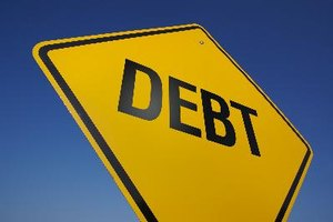 Creditors may cancel a consumers debts in some circumstances.