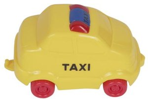 This type of taxi won't give you any problems.