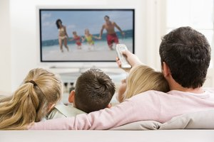 How Does Television Affect the Brains of Young Children?