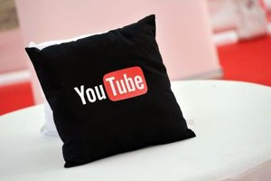 YouTube is one of the external sites you can utilize to bring multimedia to your Web pages.