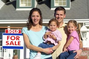 Buying a home and paying off the mortgage is a big part of the American dream.