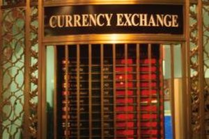 Fees may apply to currency exchange transactions.