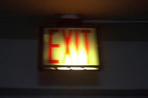 Having a good exit policy will help you get rid of bad employees.