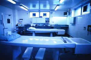 What Courses Must a Medical Examiner Take in College?