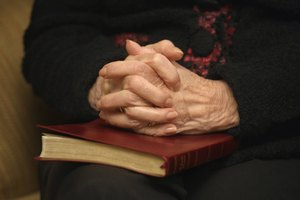 Senior Adult Bible-Study Lessons