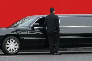 How Much Do You Tip a Limousine Driver?