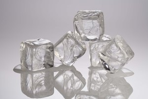 What Materials Best Insulate Ice?