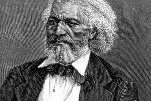 a literary analysis of the literature by frederick douglass