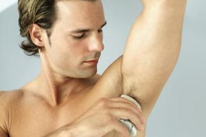 Don't let deodorant stains ruin your clothes.