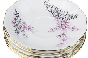 The History of Royal Standard Bone China