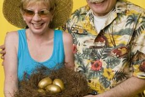 Taking advantage of spousal IRA contributions builds your retirement nest egg faster.