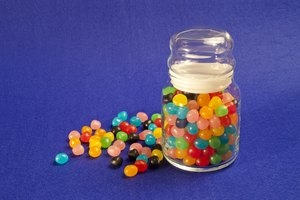 Fun Ideas for What to Put in an Estimation Jar at a Fundraiser