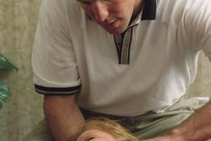Chiropractors use manipulation to help prevent and treat health conditions.