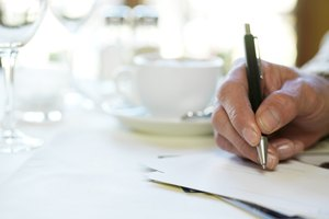 How to Write Thank You Letters to Employers