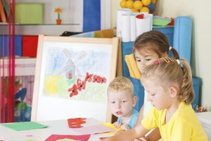 What Are Objectives for Kindergarten in the Cognitive Domain?