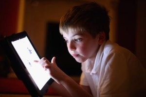 Several iPad apps can enhance middle school learning.