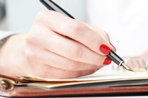 How to Address a Letter of Intent