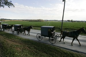 Amish Beliefs on Forgiveness