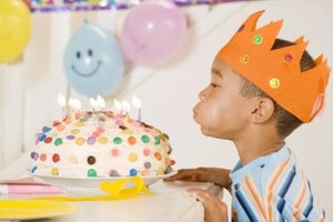 Orlando offers many indoor and outdoor birthday party venues.
