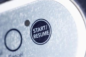 A resume highlights your qualifications and experience.