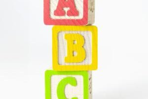 Research has proven the benefits of early alphabet instruction.