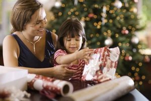 Low-income families with children can find Christmas help in Pontiac, Michigan.