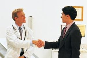 Senior pharmaceutical sales consultants build and maintain relationships with doctors and health administrators.