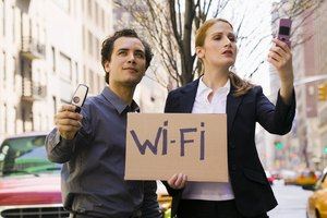 How to Stop Freeloaders From Using Your Wi-Fi