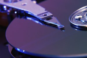 How to Erase Unused Hard Drive Sectors