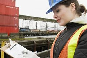Public health inspectors work in a variety of environments and promote health and safety.