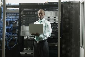 Entry level technical support jobs offer varied work and a good starting salary.