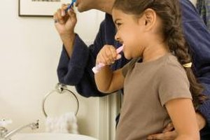 Establishing positive oral hygiene habits when your child is young can ensure those habits in adulthood.
