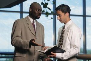 Assistant managers provide direct leadership while performing administrative functions.
