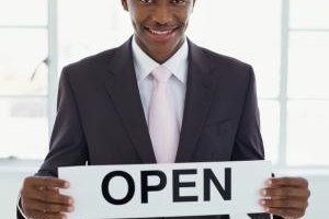Consider many details before announcing that your boutique agency is open for business.